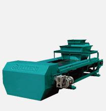 SCL-G给煤/给料机